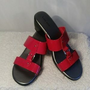 Shoes - Kate Ann Slides